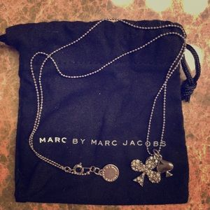 Marc by Marc Jacobs House of Cards necklace